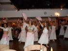 Shimmy Sisters Hafla Dec 2014