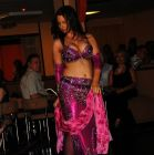 Amira veil dance @ Belly Jewels summer hafla